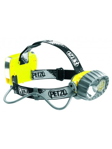 PETZL - Duo LED 14 Accu