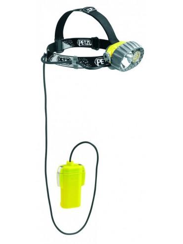 PETZL - Duobelt LED 14