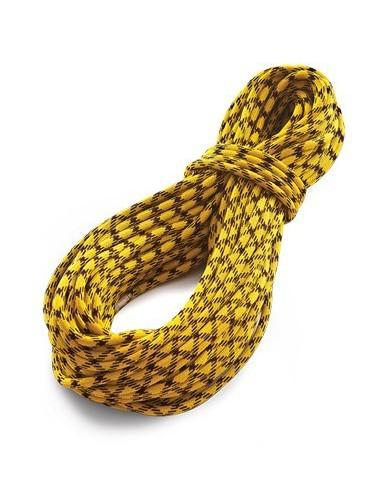 Lano Tendon Master 9.7 - žlutá