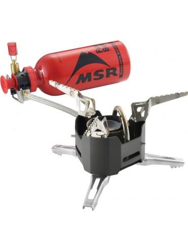 MSR - XGK EX