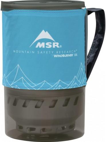 MSR - WindBurner Accesory Pot 1,8 l