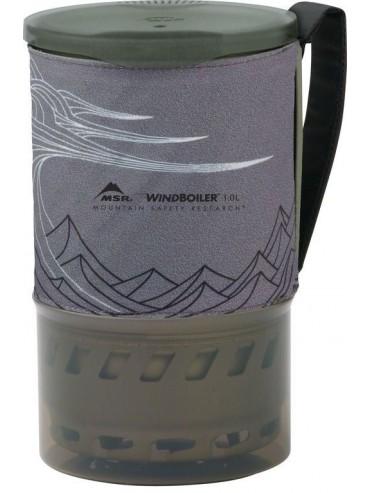 MSR - WindBurner Accessory Pot 1,0 l
